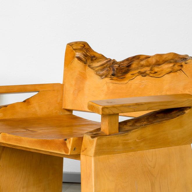 2椅1几 ~ 山水一系列