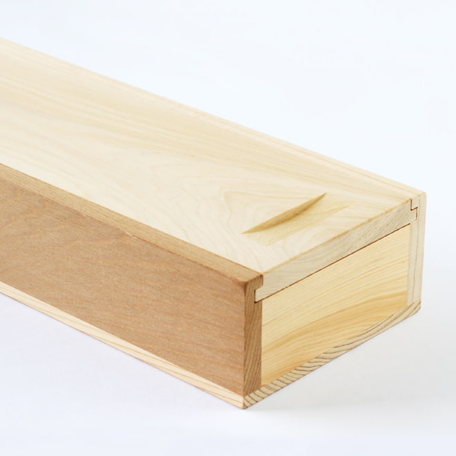 台灣檜木~收納盒